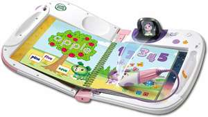 Leap Frog LeapStart 3D (pink) for £25.99 @ Amazon