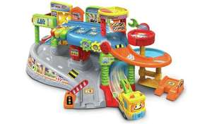 Vtech Toot Drivers Garage (new version) £21.99 @ Amazon