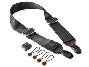 Save 20% on all Peak Design Accessories at Jessops with Code 'PEAK20'. Slide Camera strap for £47.99! more examples in Description!