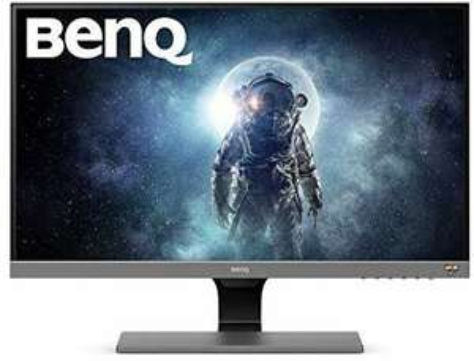 BenQ EW277HDR 27 Inch FHD 1080p HDR Monitor £148.71 @ Amazon