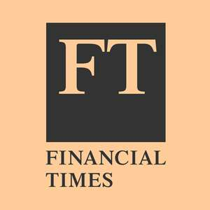 Financial Times - £25 cashback on £30 spend with Amex