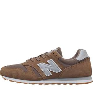 New Balance Mens 373 Trainers  £34.98 delivered @ MandM Direct