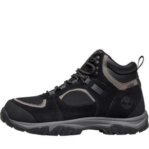 Timberland Mens MT Major Mid GORE-TEX Hiking Boots Jet Black £44.99 + £4.99 for delivery at MandM Direct
