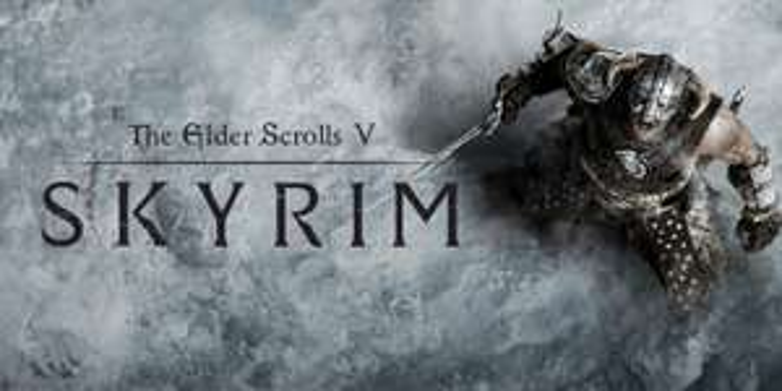 The Elder Scrolls V Skyrim - Switch - £24.99 @ Nintendo eShop