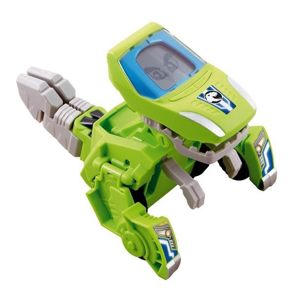 VTech Switch & Go Dinos: Lex the T-Rex, Green - £7.39 @ Amazon (+£4.49 non Prime)