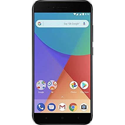 "Xiaomi Mi A1 Smartphone 32GB (Dual SIM, 5.5""Display 12 MP Camera) Used (Very Good) £84.78 Delivered(£78 w/fee free card) @ Amazon Germany"
