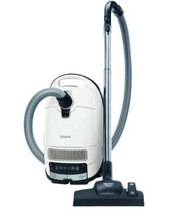 Miele Complete C3 Silence EcoLine Bagged £169 @ Amazon Deal of the day