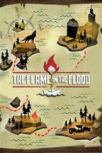 The Flame in the Flood, Xbox, £4.79 @ MS Store
