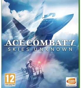 Ace Combat 7: Skies Unknown (Xbox One) £29.99 with gold @ Microsoft Store