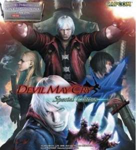 Devil May Cry 4: Special Edition (Xbox one) £6 with gold @ Microsoft Store