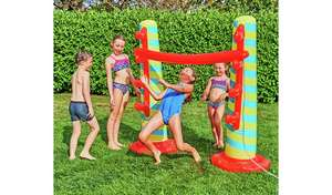Chad Valley Water Limbo Inflatable  - kids toys - outdoor fun £7.49 @ Argos c&c
