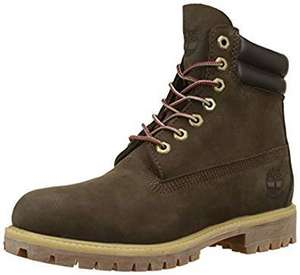 Timberland Men's's 6 Inch Double Collar Waterproof Ankle Boots £68.56 Amazon