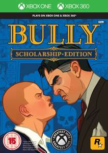 Bully : Scholarship Edition (Xbox One/360) £4.79 with Gold @ Xbox.com