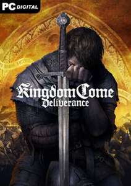 Kingdom Come: Deliverance PC £14.99 @ CDKeys