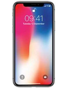NEW Apple iPhone X 256GB Unlocked £629.99 @ Smartfonestore