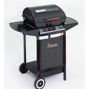 Landmann Grill Chef 12375 - Barbeque grill - gas - Instore £55 at Tesco High Wycome