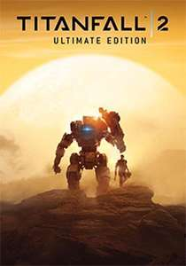Titanfall 2 Ultimate Editon - £6.24 - Origin