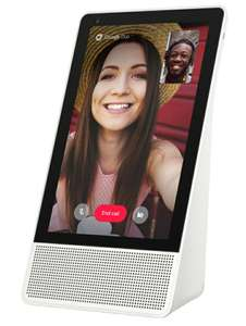 Lenovo Smart Display with 8 Inch Screen - Grey (Google Assistant) £99 @ AO