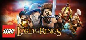 FREE Steam Keys For Lego: Lord Of The Rings (Live Again!) and Pirates Of the Black Cove @ DLH