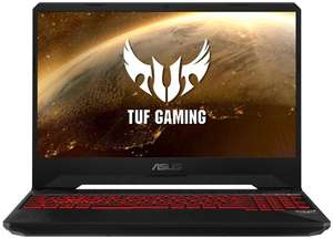 "ASUS FX705GM 17.3"" i7 8750H 8GB RAM GTX 1060 6GB Gaming laptop £899.97 @ Save On Laptops"