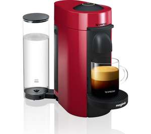 Magimix M600 Nespresso Vertuo machine (with. 100 free capsules via redemption) - £79.99 @ Currys