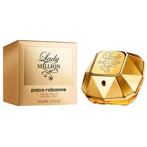 Paco Rabanne Lady Million Eau de Parfum 50ml - £54 @ Superdrug