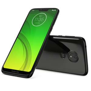 Motorola Moto G7 Power XT1955 4GB/64GB Dual Sim SIM FREE/ UNLOCKED - Ceramic Black - £149.99 @ eGlobal Central