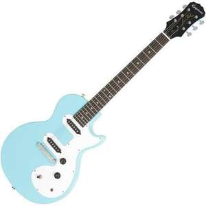 Epiphone Les Paul SL electric guitar in Pacific Blue - £85.00 delivered at Dawson's online