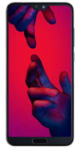 Huawei P20 Pro 128GB 6GB RAM - 8GB data & unlimited calls - £24/month x 30 months at Sky.com - £720