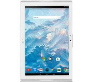 ACER Iconia One 10 B3-A40 10.1in Tablet-16 GB-White Grade B - £59.99 @ ukexpressdeals eBay