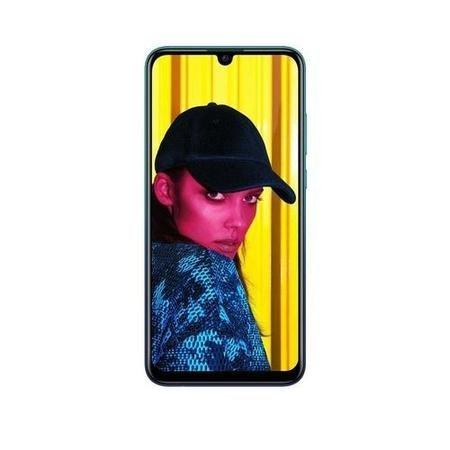 "Grade A Huawei P Smart 2019 Aurora Blue 6.21"" 64GB 4G Dual SIM Unlocked & SIM Free @ Laptops Direct - £129.97 @ Laptops Direct"