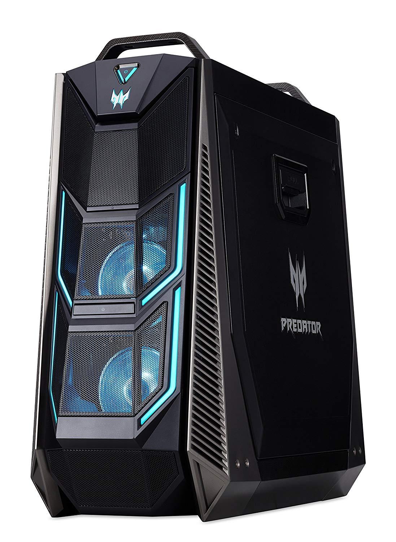 2 Only! Acer Predator Orion 9000 Gaming PC Intel Core i9-7900X 2x GTX 1080Ti 11GB 512GB SSD & 2TB HDD RGB @ Amazon Warehouse