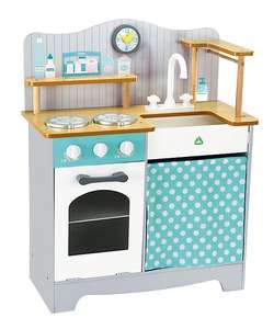 Kids Wooden Classic Kitchen £50 @ Mothercare
