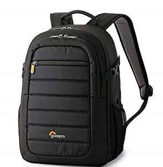 Lowepro Tahoe 150 Backpack for Camera, Black £27.64 @Amazon
