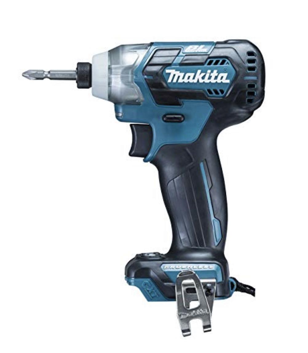 Used: Makita TD111DZ Brushless Impact Driver £45.02 @ Amazon Warehouse 20% OFF CHECKOUT