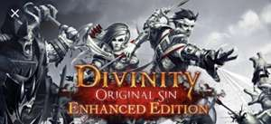 Divinity: Original Sin - Enhanced Edition Xbox one (£8.74 with gold) @ Microsoft Store