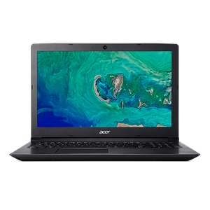 Aspire 3 Laptop - Ryzen 5 2500u, 8GB, 256GB - Includes Holo 360 Action Camera for £1 more £499 @ Acer Store - TCB 10%