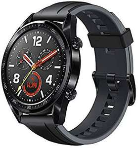 Huawei Watch GT GPS Running Watch with Heart Rate Monitoring and Smart Notifications £139.99 @ Amazon