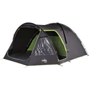 Vango Waterproof Apollo 500 Outdoor Dome Tent available in Black - 5 Persons £110 @ Amazon