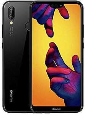 Huawei P20 Lite 64 GB 5.8-Inch FHD+ FullView Android 8.0 SIM-Free Smartphone, Dual SIM, Midnight Black - UK Version £199.99 @ Amazon
