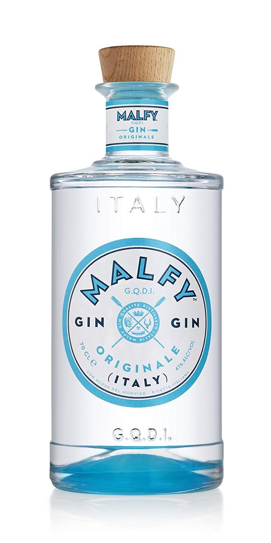 Malfy Originale Italian Gin, 70cl £18.83 (+ £4.49 for Non-Prime) @ Amazon