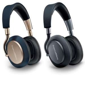 Bowers & Wilkins PX Wireless Headphones (Space Grey) at Microsoft for £263.99
