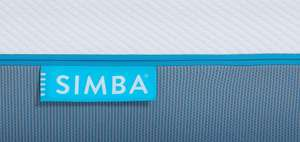 Simba mattress only 20% off @ Bensons for Beds