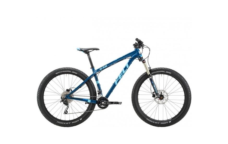 Felt Surplus 70 27.5 Mountain Bike now £599.99 @ Planet X