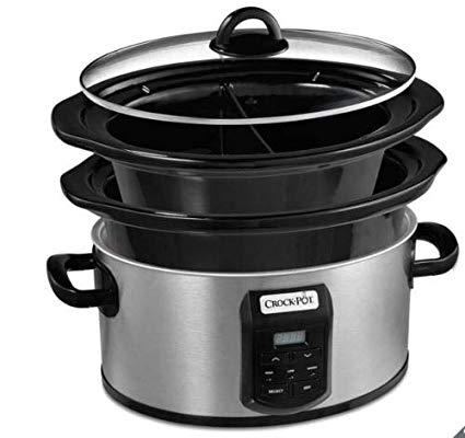 Crock-Pot CSC054 Digital Slow Cooker - Costco (In-Store) - £35.96