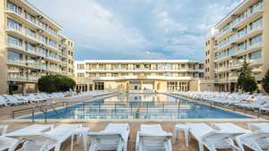 7 night All Inclusive to Bulgaria £246pp (based on 2) 10May19 from Manchester +2.5% TCB @ First Choice