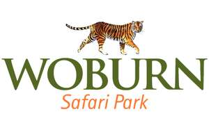 Discounted tickets for Easter weekend at Woburn Safari Park - £2.50 off using code