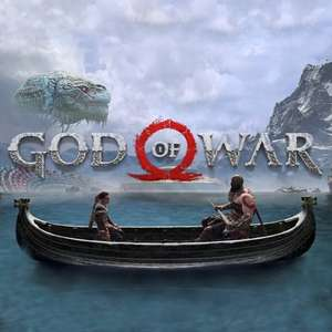 God of War: Your Journey Awaits Dynamic Theme & Avatar Sets (PS4) Free @ PlayStation Network