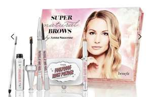 £117 worth of Benefit brow products for £28 using code @ House of Fraser (+£4.99 delivery or C&C)