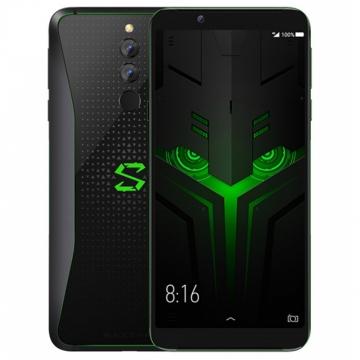 Further Reduced With Code - 8GB/128GB Snapdragon 855 - Xiaomi Black Shark 2 Skywalker SKW-H0 - Black £408.49 @ Eglobal Central